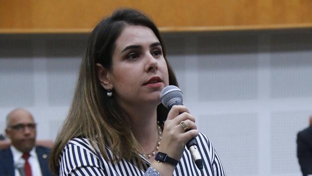 Vereadora diz que lei de anistiade Iris favorece manipulação de grandes devedores