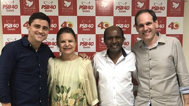 """PSB anuncia candidatura própria em 2018 e fala em postura """"independente"""""""