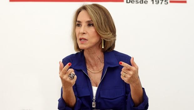 Raquel Teixeira diz que o governo nunca falou em aumento de 34% para todos os funcionários da Educação