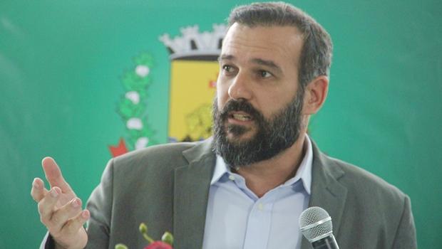 TRE-GO nega recurso e mantém cassação de mandato do prefeito de Goianésia