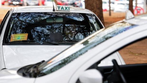 Câmara de Goiânia aprova em última votação serviço de táxi-lotação
