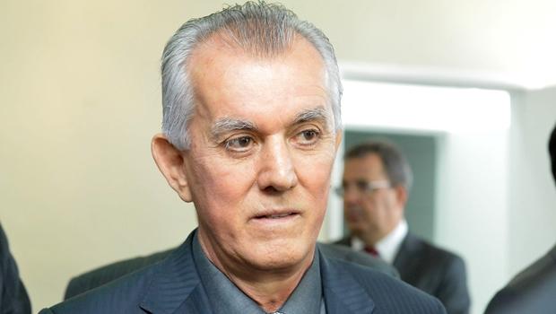 Victor Priori troca o DEM de Ronaldo Caiado pelo PSDB de Marconi Perillo