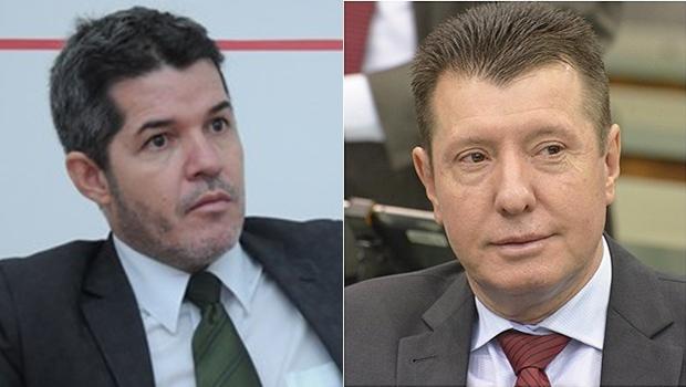 José Nelto diz que Delegado Waldir tem interesse em se filiar ao PMDB