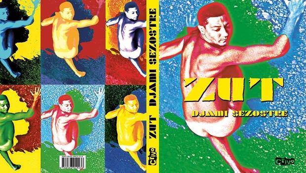 """""""ZUT"""": uma aventura da linguagem"""