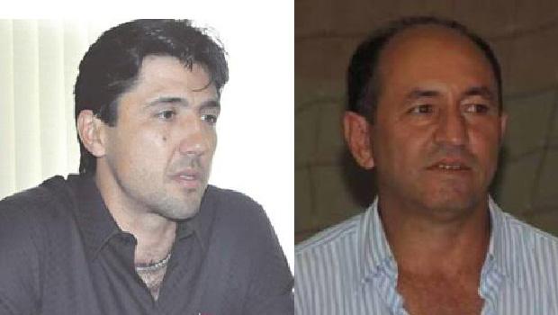 Cinco prefeitos do PMDB devem aderir à base do governador Marconi Perillo