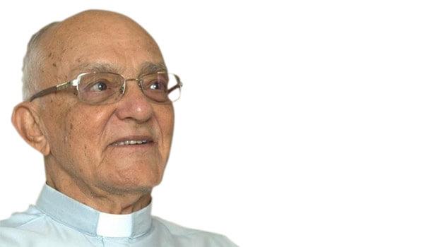 Dom Antônio era o bispo que estava ao alcance de todos
