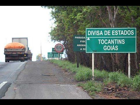 Tocantins é beneficiado após o resultado da concessão da BR-153