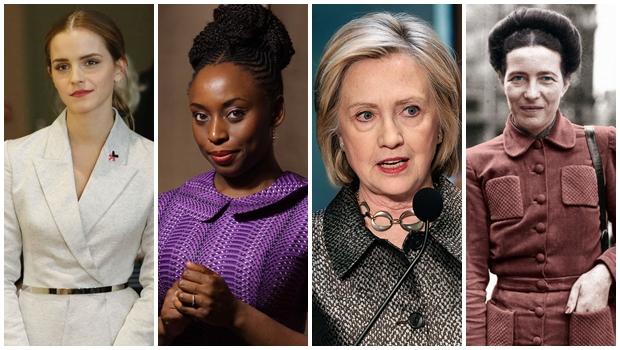 ef42b7321b 5 discursos de (e sobre) mulheres  por que o feminismo tem se tornado uma  palavra impopular