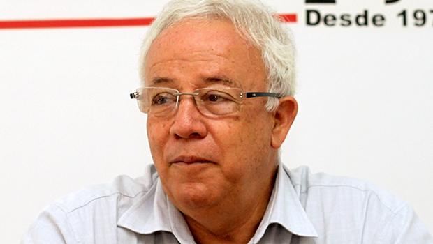 """""""A Saneago não será uma Celg, é muito mais conveniente como estatal"""""""