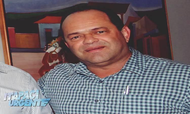 Morre o ex-prefeito de Itapaci Francisco Agra Filho, o Lilo. Tinha câncer
