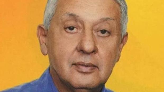 Morre Mário Ghannam, ex-presidente da Câmara Municipal de Goiânia e ex-deputado