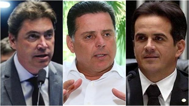 Governo Marconi pode obter 600 milhões na CEF para recuperar rodovias de Goiás