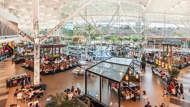 Hora do Planeta: shopping de Goiânia anuncia que vai desligar luzes por uma hora