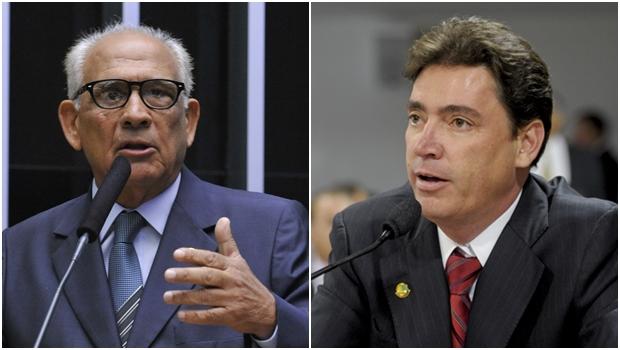 O deputado Roberto Balestra vai disputar o diretório do PP contra Wilder Morais