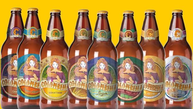 Cervejarias goianas são premiadas no Festival Brasileiro de Cerveja
