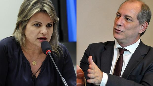 """Flávia Morais: """"PDT goiano está focado na candidatura de Ciro Gomes à presidência"""""""