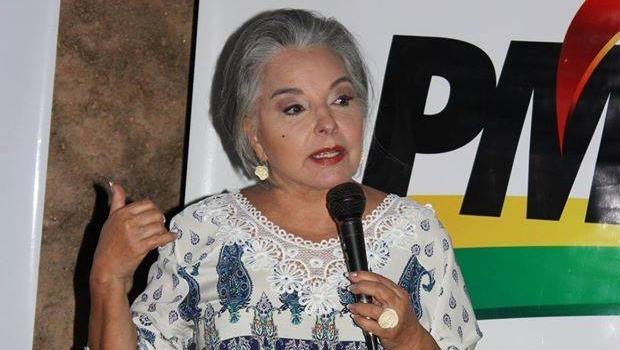 Dona Íris teria se negado a atender demandas de vereador por ele não ser do PMDB