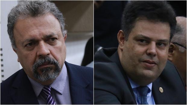 Elias Vaz e Eduardo Prado são escolhidos para presidência e relatoria da CEI da SMT