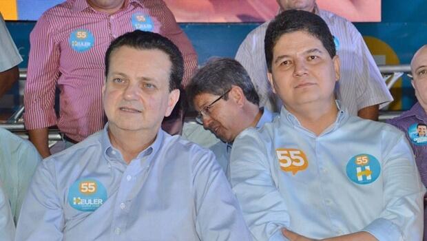 """""""PSD pode lançar candidato a governador em Goiás em 2018"""", afirma Heuler Cruvinel"""
