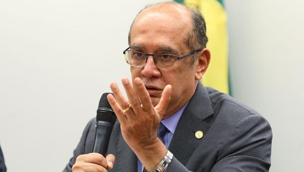 Gilmar Mendes nega pedido de efeito suspensivo para Marcelo Miranda e Cláudia Lelis