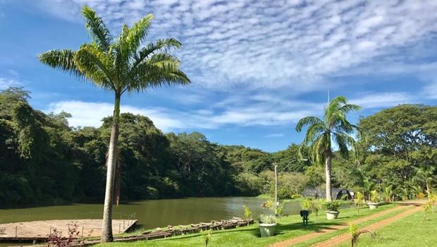 Decreto de Iris tira direito de indenização a moradores do Jardim Botânico