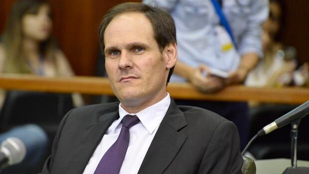PSDB pressiona para obter o passe político do deputado estadual Lissauer Vieira