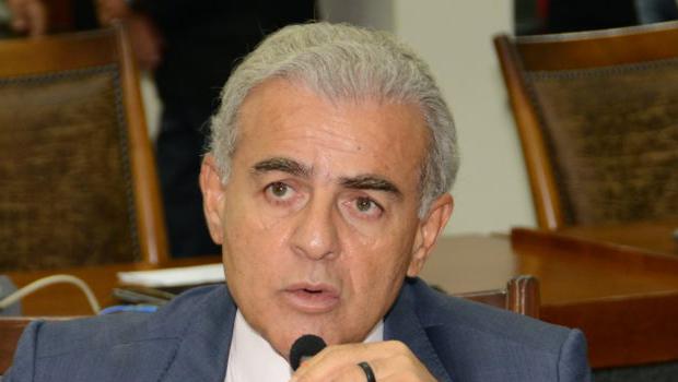 Paulo Mourão defende investimentos em energias renováveis