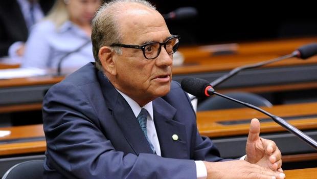 """""""PP é governo, não tem como negar"""", declara Roberto Balestra"""