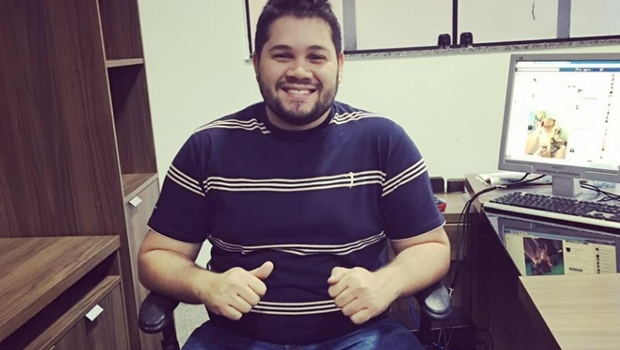 Vereador de Senador Canedo morre em Goiânia após cirurgia bariátrica