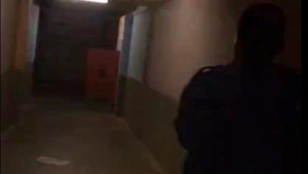 Fantasma ou farsa? Vídeo assustador gravado em escola intriga internautas