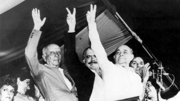 Esquema similar ao investigado pela Lava Jato financiou campanha de Tancredo Neves para presidente