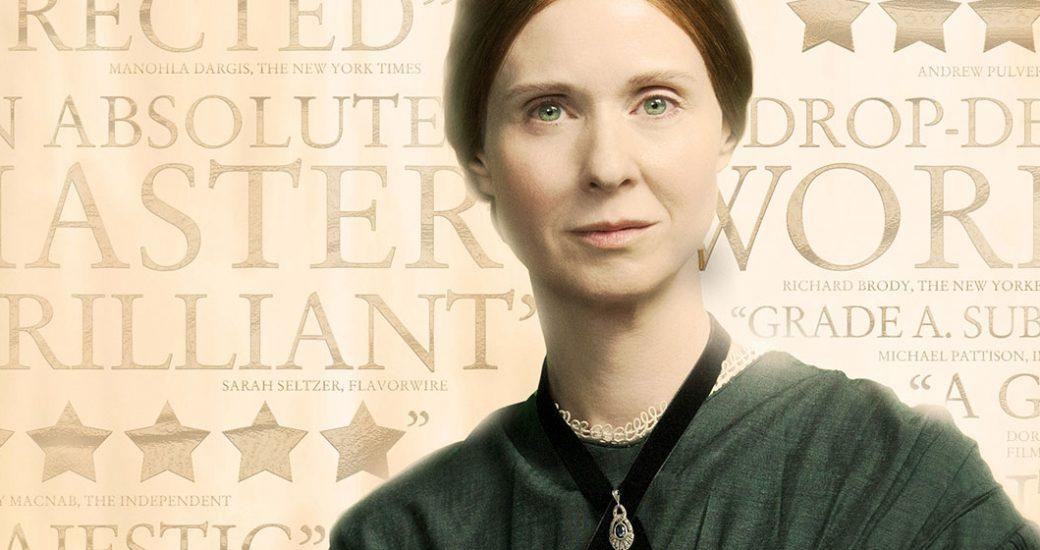"""Emily Dickinson, poeta americana, chega ao cinema por meio do filme """"Além das Palavras"""""""