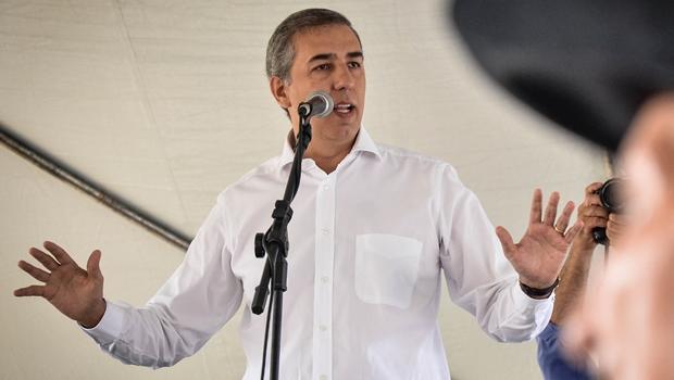 Líder do PP sustenta que José Eliton vai ser governador devido ao projeto vencedor da base governista