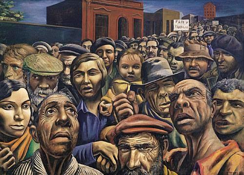 A Reforma Trabalhista irá desacorrentar os trabalhadores