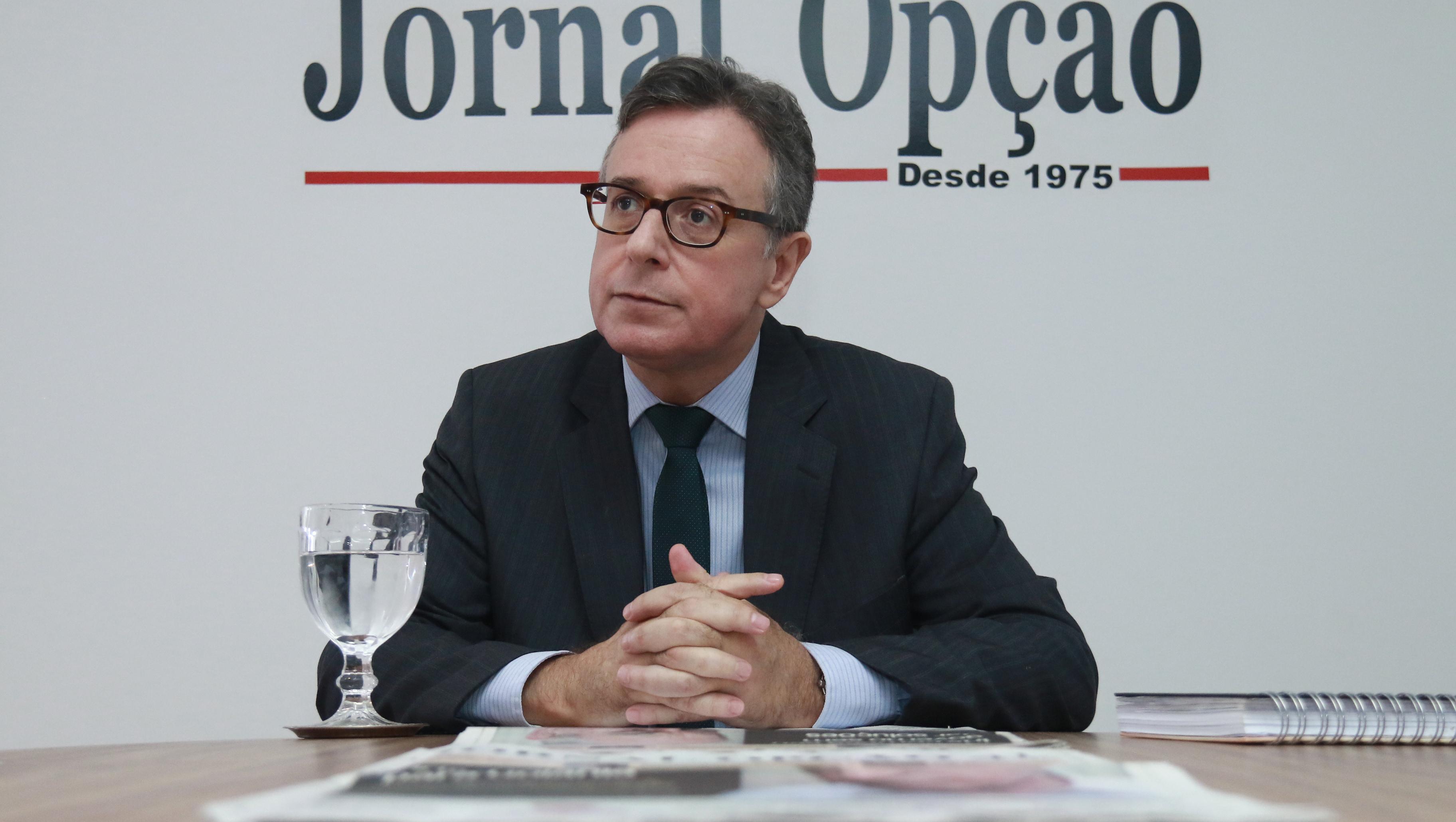 Ricardo Balestreri confirma que assumirá Gabinete de Assuntos Estratégicos