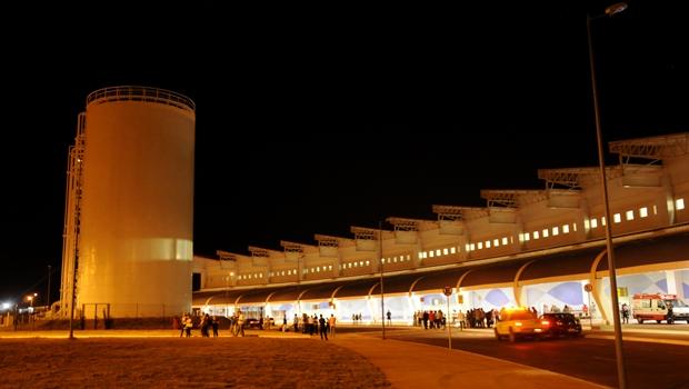 Aeroporto de Goiânia adere à greve geral e deve parar na sexta-feira (28)