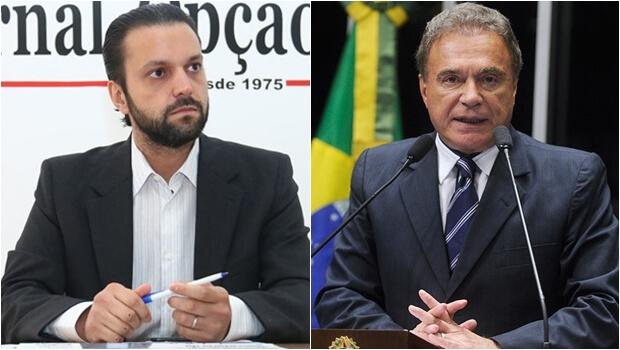 Podemos deve bancar Álvaro Dias para presidente da República e vai esperar 2018 para decidir em Goiás