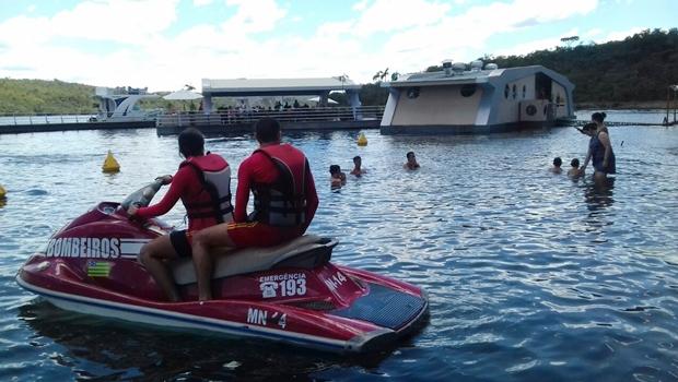 Duas pessoas morreram afogadas em Goiás no mês de julho