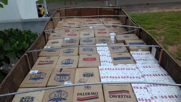 Projeto de lei proíbe comerciante que vender carga roubada de continuar na atividade