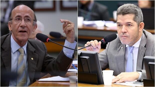 Confira como votaram os deputados goianos no projeto que inviabiliza a Uber no Brasil