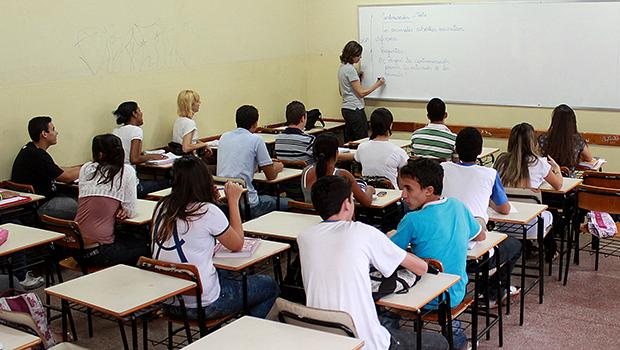 """Para refletir sobre a proposta """"Escola Sem Partido"""""""
