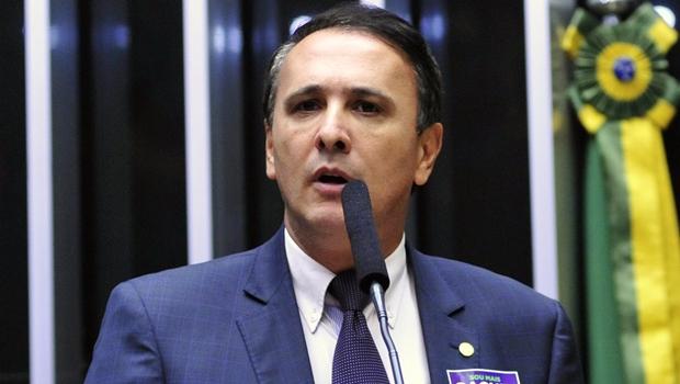 Gaguim pede a ministro apoio ao setor sucroenergético