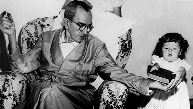 Graciliano Ramos incluiu três contistas goianos em antologia