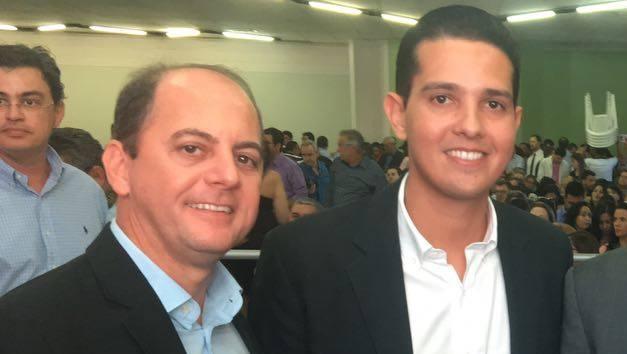 Aliados dizem que Zé Antônio, prefeito de Itumbiara, é inacessível e elogiam Gugu Nader