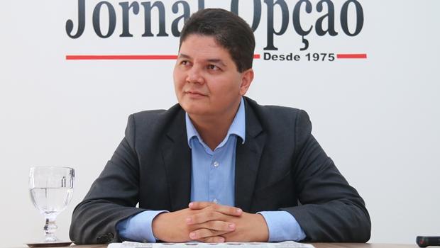 """Deputado diz que """"centrão"""" pode lançar candidato a presidente"""