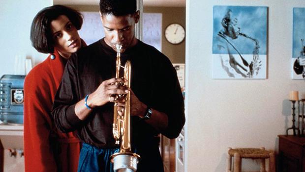 Filmes de Jazz, Canções de Amor
