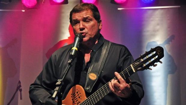 Morre cantor Jerry Adriani, ídolo da Jovem Guarda