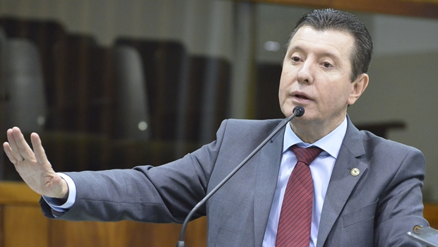 José Nelto pode ser candidato a governador de Goiás pelo PMDB