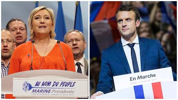 Eleição na França comprova, em partes, falência da política tradicional