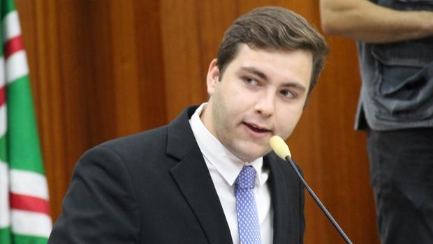 Para vereador, há tentativa velada de aumentar impostos em Goiânia